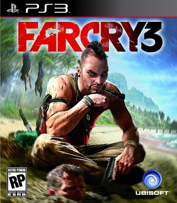 Buy Far Cry 3: Av Media