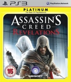 Buy Assassin's Creed : Revelations: Av Media