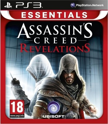 Buy Assassin's Creed: Revelations (Essentials): Av Media