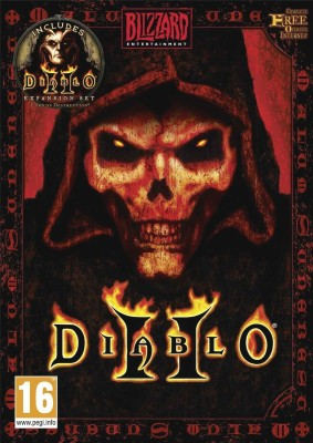 Buy Diablo II (Gold Edition): Av Media