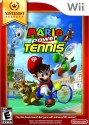 Mario Power Tennis: Av Media