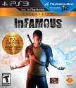 Infamous (Includes 2 Full Games And Infamous: Festival Of Blood) - Games, PS3