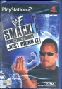 WWF Smack Down! : Just Bring It: Av Media