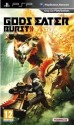 God Eater Burst: Physical Game