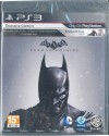 Batman: Arkham Origins: Av Media