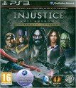 Injustice Gods Among Us (Ultimate Edition): Physical Game