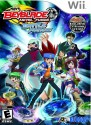 Beyblade : Metal Fusion Battle Fortress: Av Media