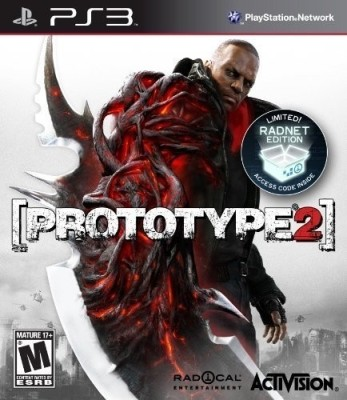 Buy Prototype 2: Av Media