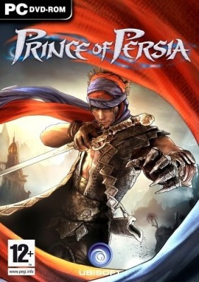 Buy Prince Of Persia: Av Media