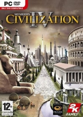 Buy Sid Meier's Civilization IV: Av Media