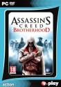 Assassin's Creed : Brotherhood - Games, PC