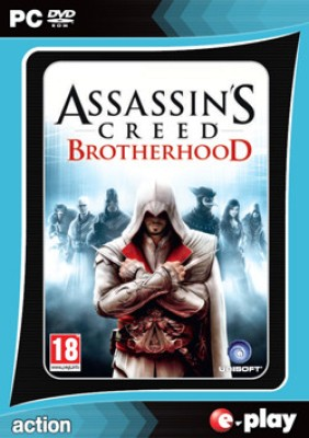 Buy Assassin's Creed : Brotherhood: Av Media