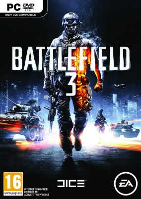 Buy Battlefield 3: Av Media