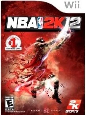 Buy NBA 2k12: Av Media