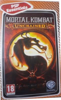 Buy Mortal Kombat : Unchained: Av Media