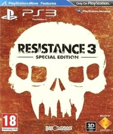 Buy Resistance - 3 (Special Edition): Av Media