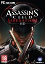 Assassin's Creed Liberation - HD: Av Media