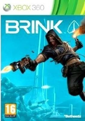 Buy Brink: Av Media
