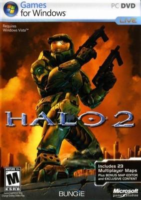 Buy Halo 2: Av Media