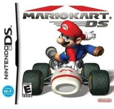 Buy Mariokart: Av Media