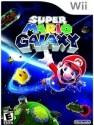 Super Mario Galaxy: Av Media