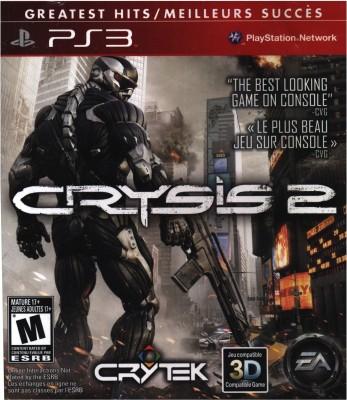 Buy Crysis 2 (Standard Edition): Av Media