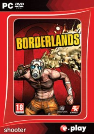 Buy Borderlands: Av Media