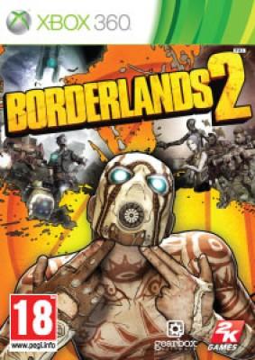 Buy Borderlands 2: Av Media