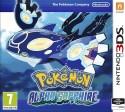 Pokemon Alpha Sapphire: Av Media