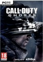 Call Of Duty: Ghosts: Physical Game