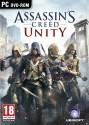 Assassin's Creed: Unity: Av Media