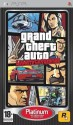Grand Theft Auto : Liberty City Stories: Physical Game