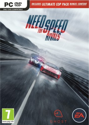 Buy Need For Speed: Rivals: Av Media