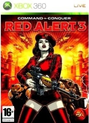 Buy Command & Conquer: Red Alert 3: Av Media