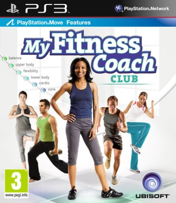 Buy My Fitness Coach Club: Av Media