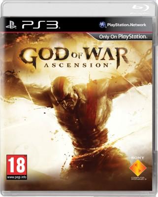 Buy God Of War: Ascension: Av Media