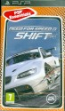Need For Speed : Shift: Av Media