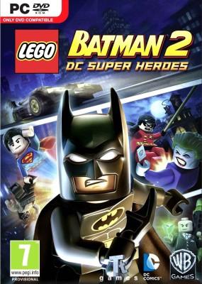 Buy Lego Batman 2: DC Super Heroes: Av Media