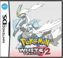 Pokemon White Version 2: Av Media