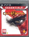 God Of War III [Essentials]: Av Media