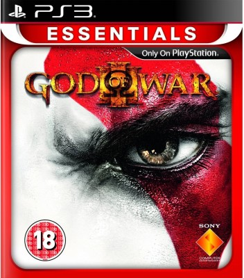 Buy God Of War III [Essentials]: Av Media