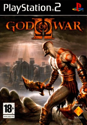 Buy God Of War II: Av Media