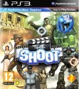The Shoot (Move Required) - Games, PS3