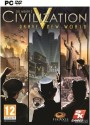 Sid Meier's Civilization V: Brave New World (Expansion Pack) - Games, PC