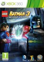 Lego Batman 3 : Beyond Gotham: Av Media