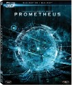 Prometheus 3D: Movie