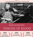 Throne Of Blood: Movie