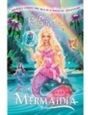 Buy Barbie Fairytopia Mermaidia: Av Media