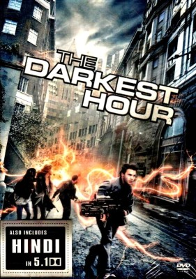 Buy The Darkest Hour: Av Media