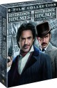 Sherlock Holmes 2 Film Collection: Movie